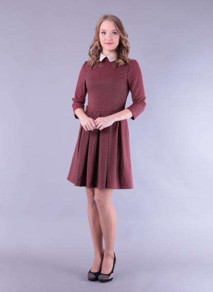 Платье Божена