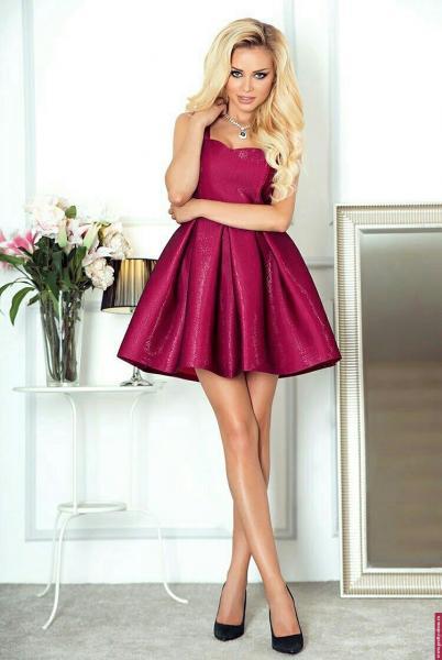 Платье EMO Роза