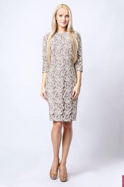 Платье Modern Line goddes