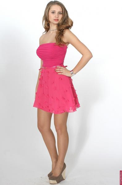 Платье Desperado 6903