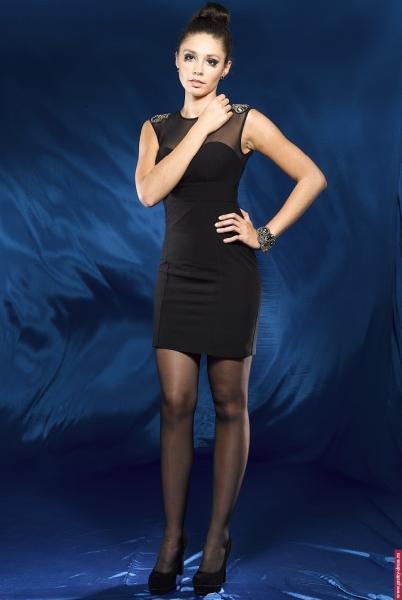 Платье Desperado 6966