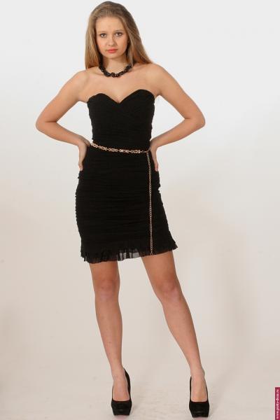 Платье Desperado 6834