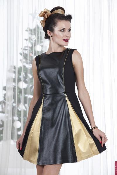 Платье Desperado 7554
