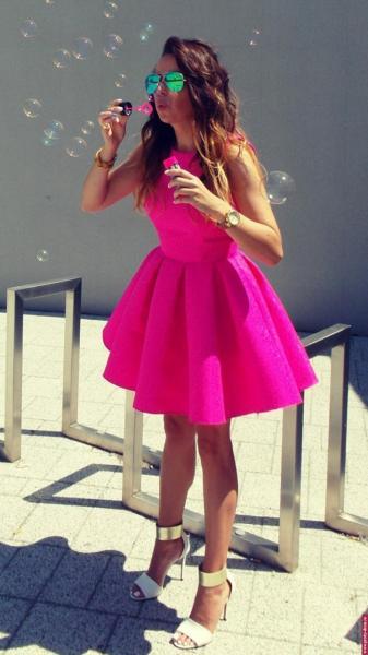 Платье _ Роуз