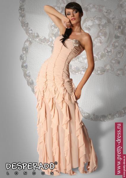 Платье Desperado 5652