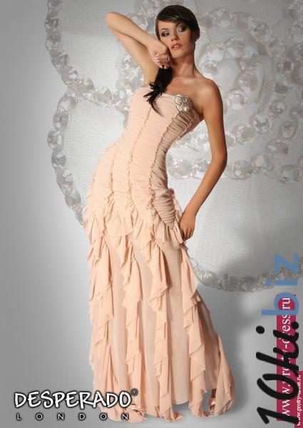 Платье Desperado 5652 Вечерние платья в БП Румянцево
