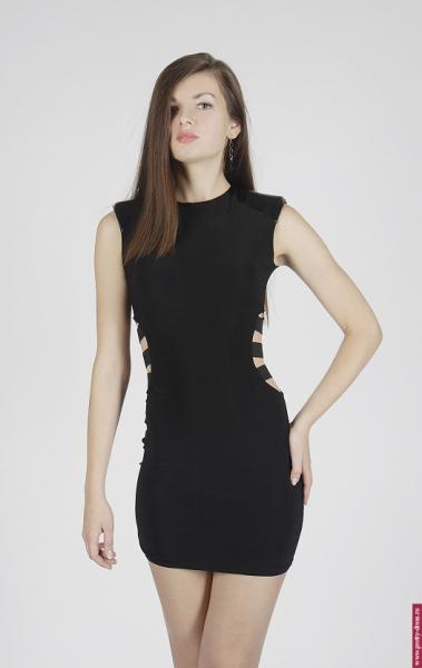 Платье Desperado 6038