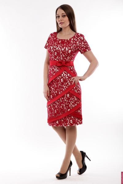 Платье Modern Line Gracjana