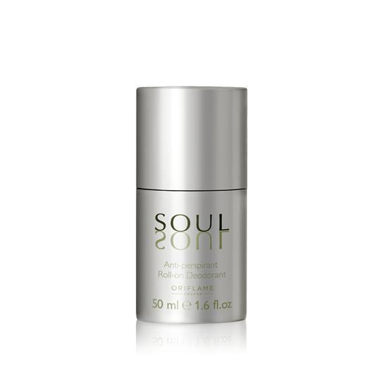 Дезодорант-антиперспирант Soul 32172