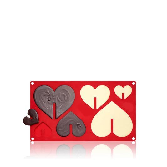 Форма для шоколада «Любимый дом» 28838