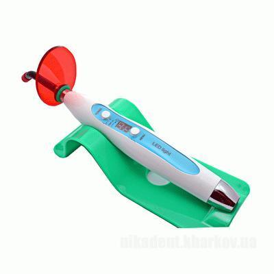 Фото Для стоматологических клиник, Оборудование Лампа фотополимерная LY-B200A LED