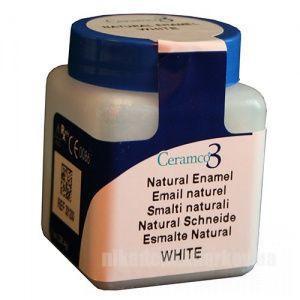 Фото Для зуботехнических лабораторий, МАТЕРИАЛЫ, Керамические массы, CERAMCO 3  Ceramko 3 - Эмаль натуральная 28,4g (1oz)