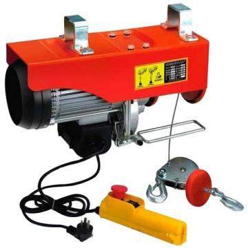 Тельфер электрический Forte FPA 250 (37687)