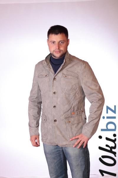 27009 Куртки мужские в Москве