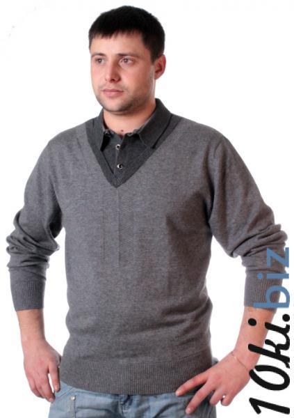 Модель: W-80096 Мужские свитера кардиганы в Москве