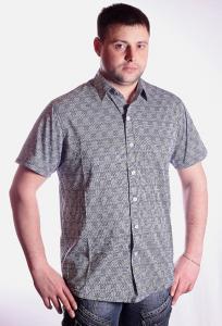 Фото Рубашки и безрукавки, рубашки короткий рукав Модель: 2012-107