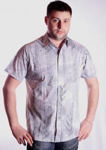 Фото Рубашки и безрукавки, рубашки короткий рукав Модель: 2012-106