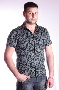 Фото Рубашки и безрукавки, рубашки короткий рукав Модель: PC-12188