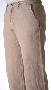 Фото Брюки, бриджи, шорты, лён Модель: SH-008