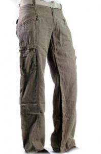 Фото Брюки, бриджи, шорты, лён Модель: SH-006