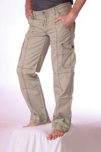 Фото Брюки, бриджи, шорты, хлопок Модель: B-11