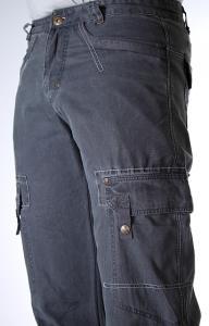 Фото Брюки, бриджи, шорты, хлопок Модель: HM-006
