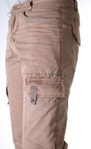 Фото Брюки, бриджи, шорты, хлопок Модель: HY-006