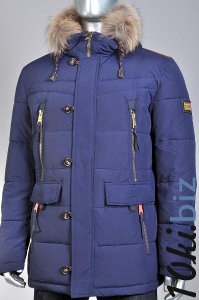 Куртка Vivacana Куртки мужские на рынке Люблино