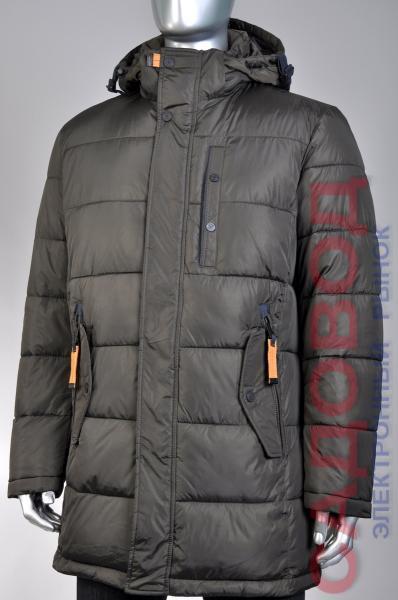 Куртка Vivacana Куртки мужские на рынке Садовод