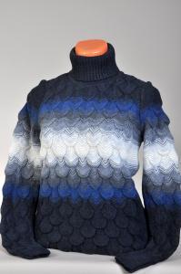 Фото Женские свитера оптом, Pulltonic Свитер PullTonic (женский)