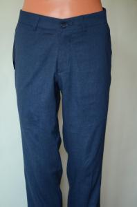 Фото Молодёжные брюки Брюки 700 Лен