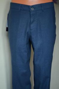 Фото Молодёжные брюки Брюки 500 Лен