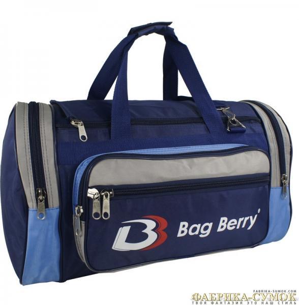 Спортивная сумка Bag Berry-07