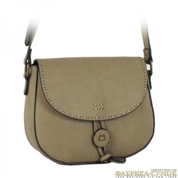 Женская сумка арт. 823-3846-2-CAM