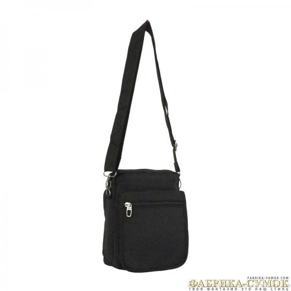 Мужская сумка арт. 223-b414-BLK