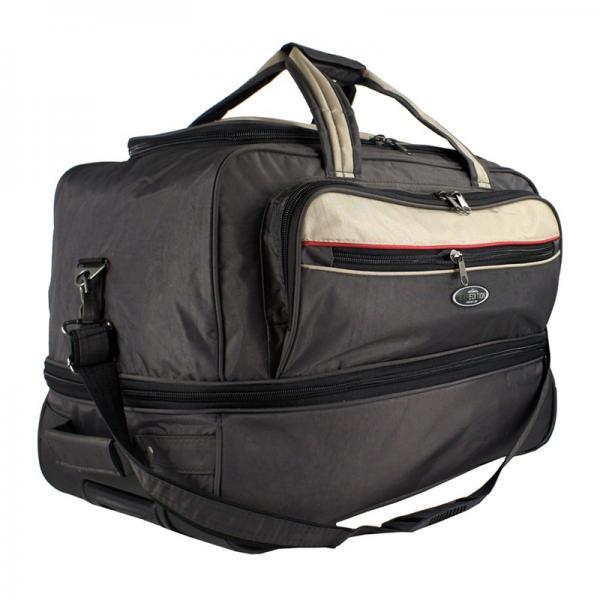 Колесная сумка арт.Орбита-1385