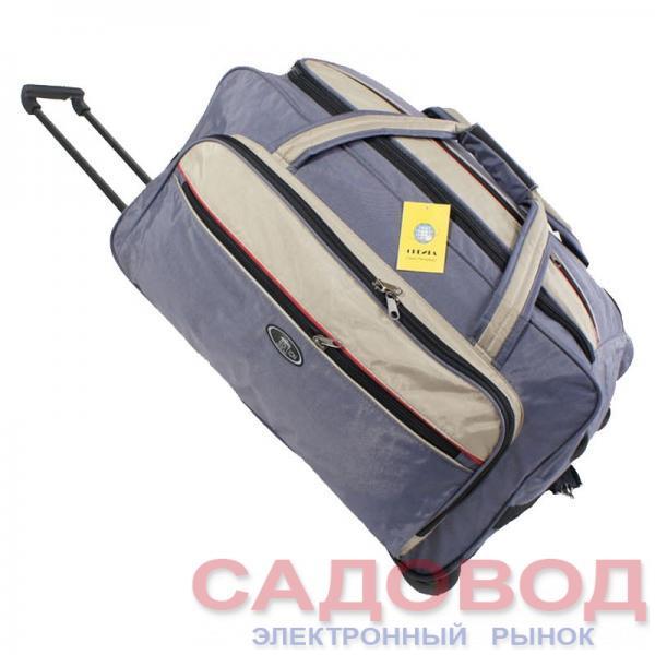 Колесная сумка арт.Орбита-1422
