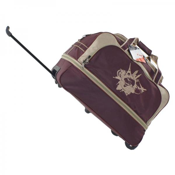 Колесная сумка арт.Докофа-24-766