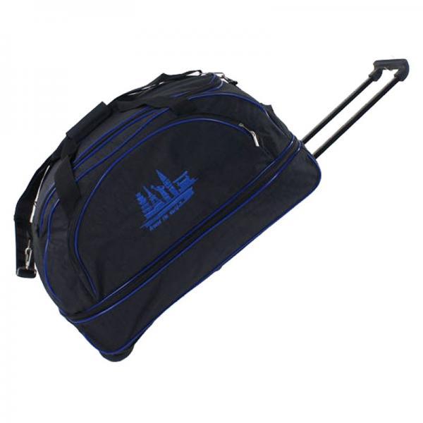 Колесная сумка арт.Саквояж-А205(ж)
