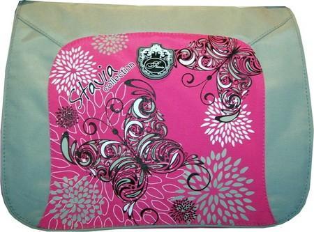 Молодежная сумка арт.Ставиа-6601