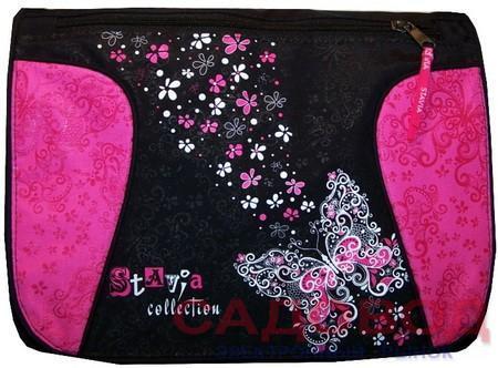 Молодежная сумка арт.Ставиа-6807 Дорожные сумки и чемоданы на рынке Садовод