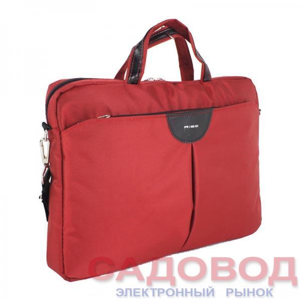 Сумка под ноутбук арт.Райс-188 Дорожные сумки и чемоданы на рынке Садовод