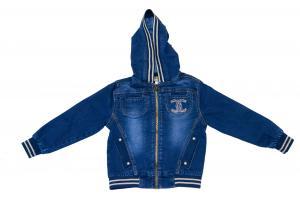 Фото КУРТКИ ДЖИНСОВЫЕ ОПТОМ, ДЛЯ МАЛЬЧИКОВ Куртки джинсовые для мальчиков FG95# FG95#