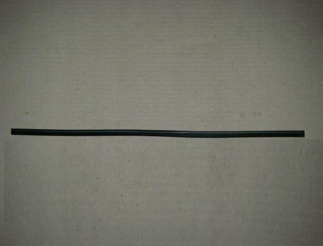Резинолента щетки стеклоочистителя СЛ33.5205906-01 Евро (тонкая) 500мм (пр-во Россия)