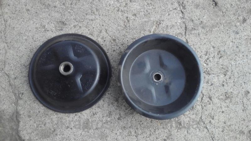 Крышка камеры тормозной верхняя тип 20 (100.3519140) (пр-во Н. Челны)