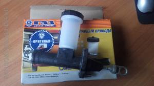 Цилиндр сцепления главный ГАЗ-3302 (3302-1602290) (пр-во ГАЗ)