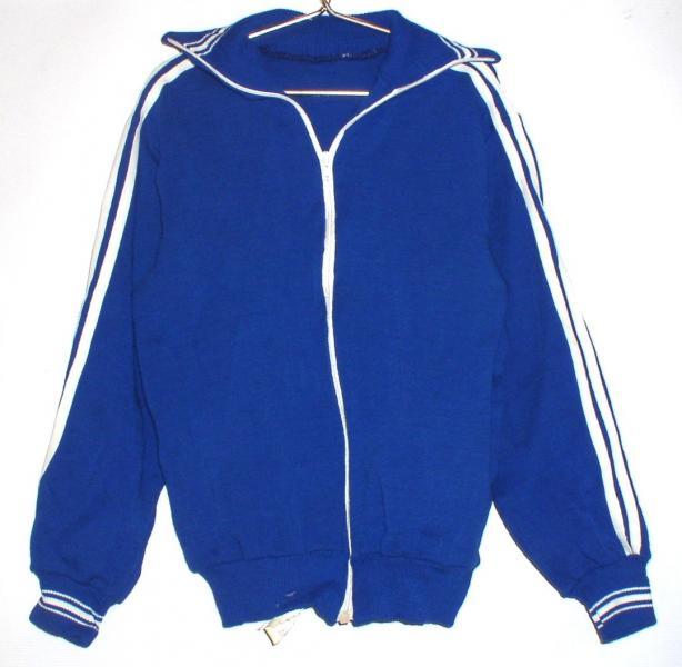 Куртка спортивная мужская *6291