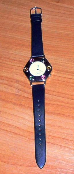 """Часы наручные кварцевые женские """"Quelle"""" *3231"""