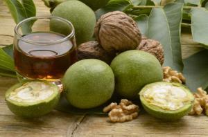 Фото ФИТОСОКИ сок зеленого ореха 250мл