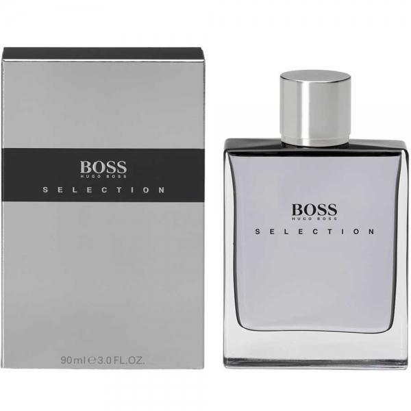 Туалетная вода Hugo Boss Boss Selection  90ml